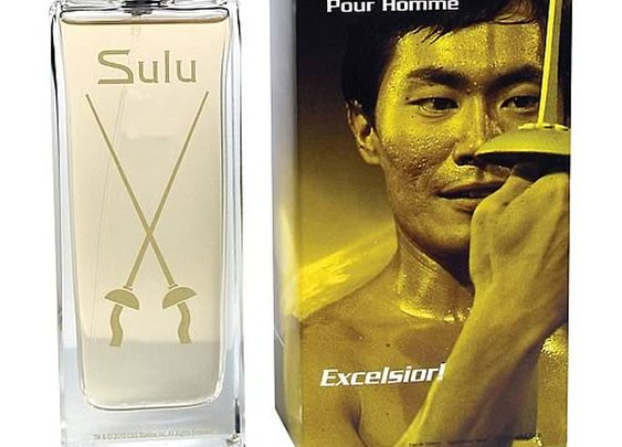The Scent of a Warrior