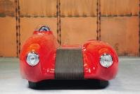 The asymmetric racer - Design - Domus