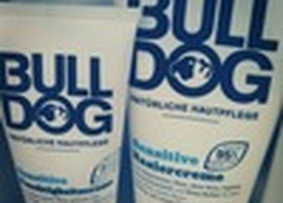 Bulldog. - Veganista