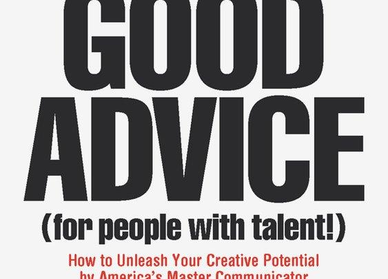 Damn Good Advice (Pre-order) | General Non-fiction | Phaidon Store