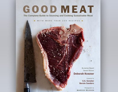 Good Meat - Because you need to know how to grill a good steak.
