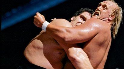 Top 10: WWE Matches - AskMen