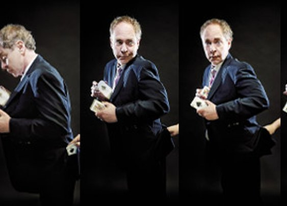 Teller Reveals His Secrets | Arts & Culture | Smithsonian Magazine