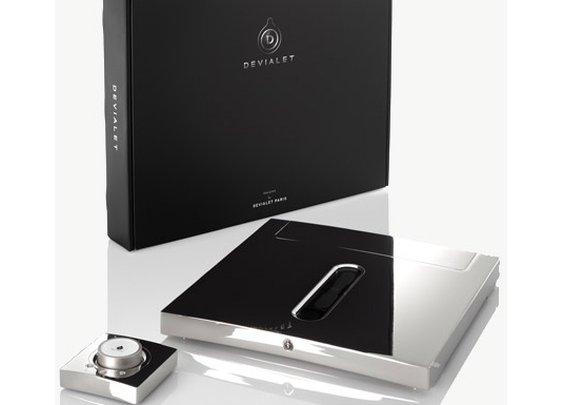 D-Premier Audio