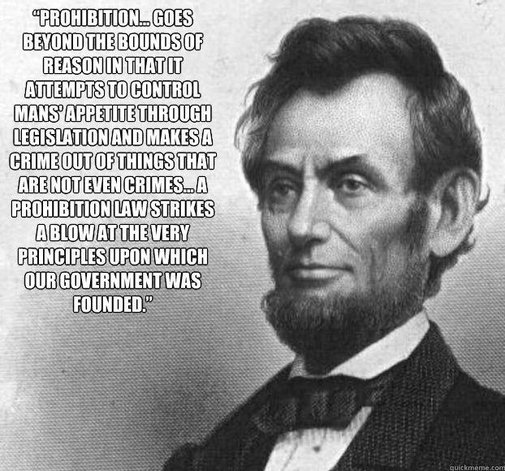 Wise Abraham Lincoln