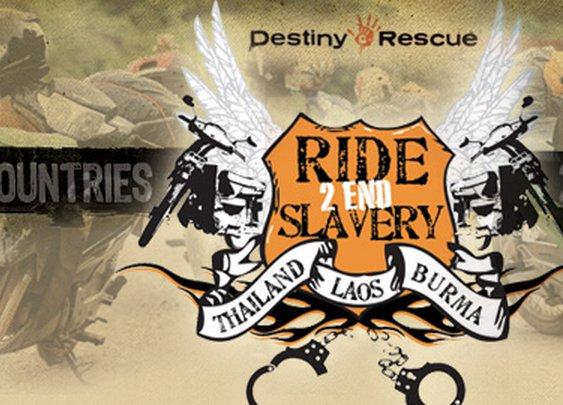 Destiny Rescue USA