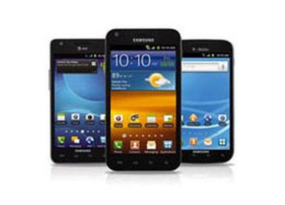 Samsung Galaxy S™ II, Epic™ 4G Touch (Sprint) - Black | Samsung Mobile