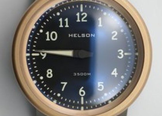 Gauge - Helson Watches