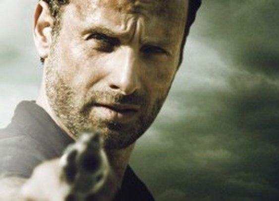 The Walking Dead – AMC
