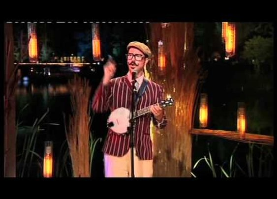 'All Hail The Chap' by Mr.B The Gentleman Rhymer. Latitude Festival 2011. Sky Arts      - YouTube
