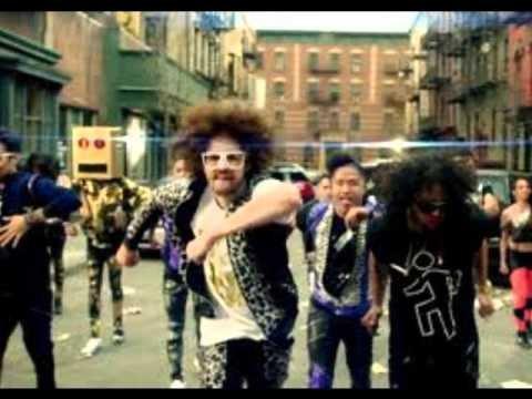 LMFAO-Party Rock Anthem