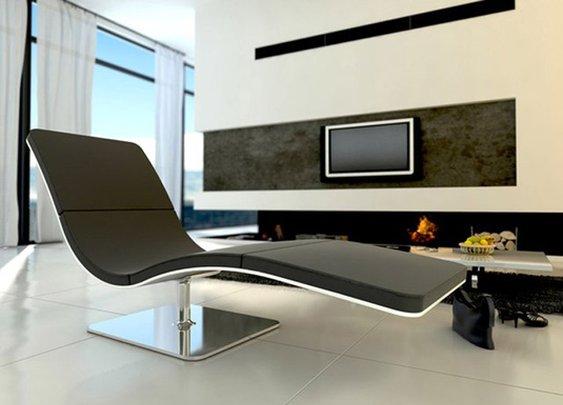 Lounge Chair N.º2