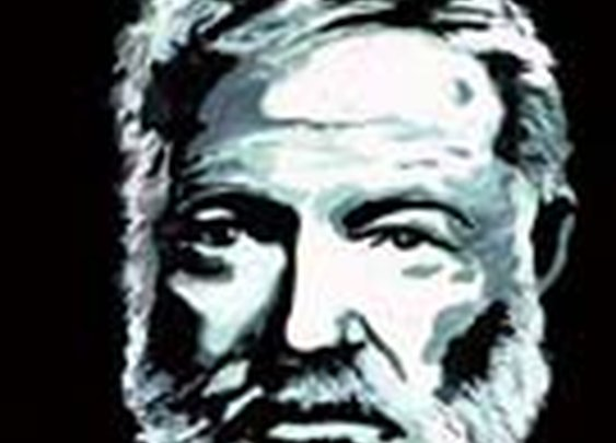 Ernest Hemingway His Life and Works
