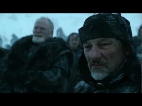 Game of Thrones: S2 Trailer