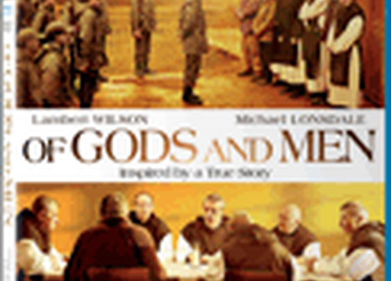 OF GODS AND MEN   A Sony Pictures Classics Release
