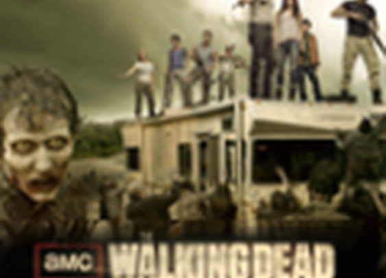 The Walking Dead - Which Character Are You – AMC