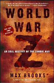 Max Brooks Zombie World