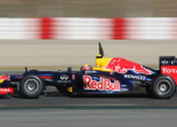Red Bull Racing :: Red Bull
