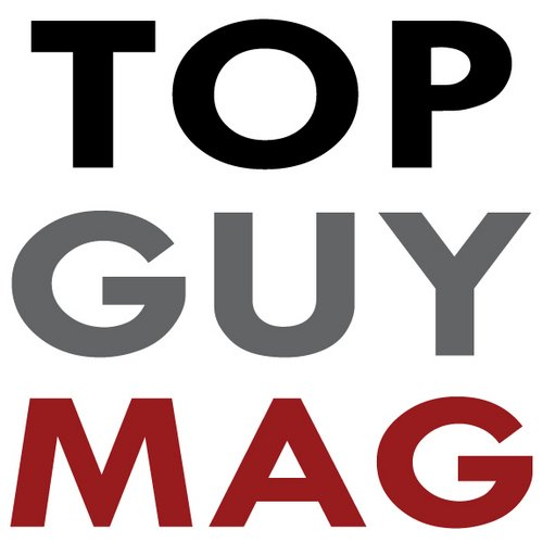 The Top Guy Mag Blog
