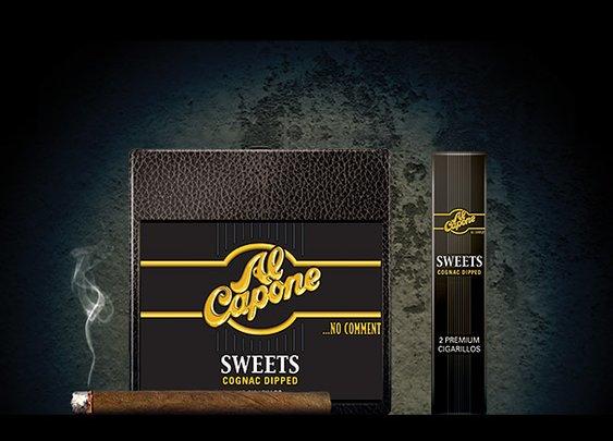 Al Capone - Sweets