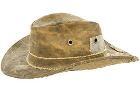 Recycled Tarp Hat