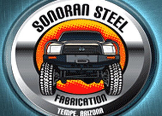 Sonoran Steel Fabrication