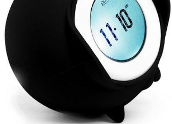 Tocky: The Runaway Alarm Clock