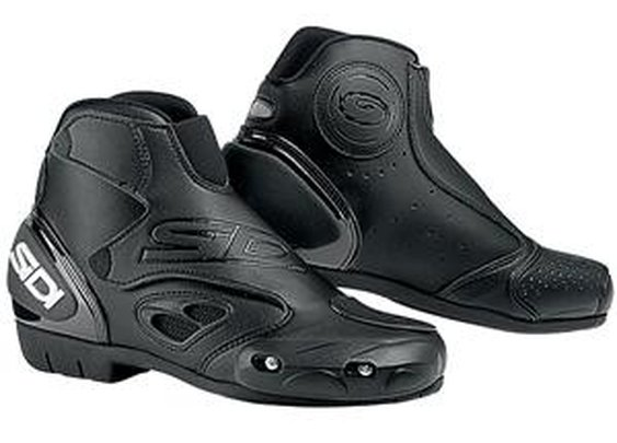 Sidi Blade Motorcycle Riding Shoes @ Motorcycle Superstore