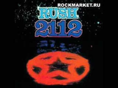 Rush - The Twilight Zone