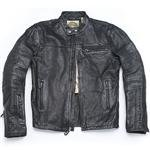 Roland Sands Design Ronin Leather Jacket @ Motorcycle Superstore