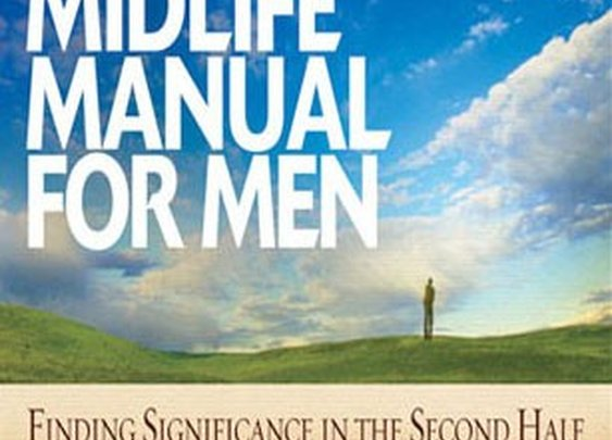 Mid-Life Manual for Men – Review « Scott Cheatham