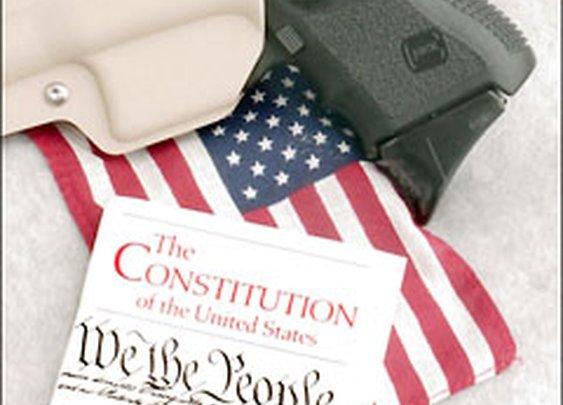 Carry Permit