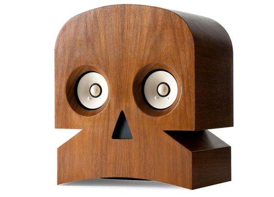 MinuSkull Speakers