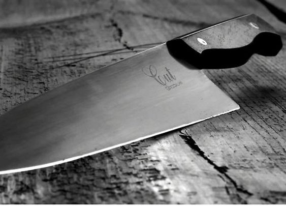 Made by Hand / No 2 The Knife Maker on Vimeo