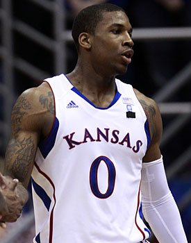 Thomas Robinson... Player of the Year?