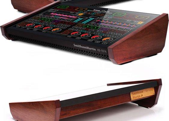 Kontrol Surface KS-1974 | SmithsonMartin Inc.