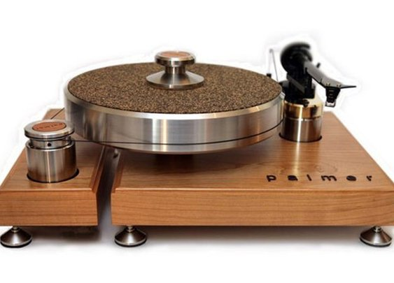 Palmer 3 Turntable