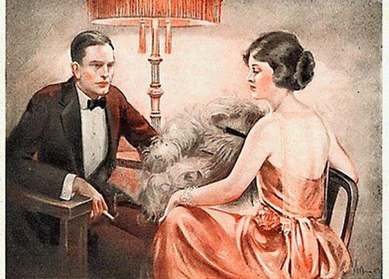 Vintage Ad Sexism | Retronaut