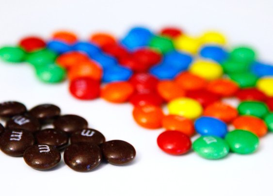 The Truth About Van Halen And Those Brown M&Ms