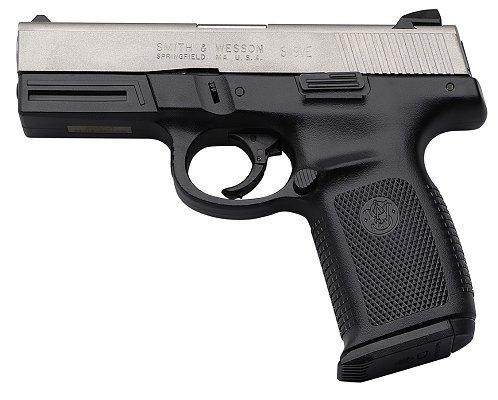 Smith & Wesson SW9VE
