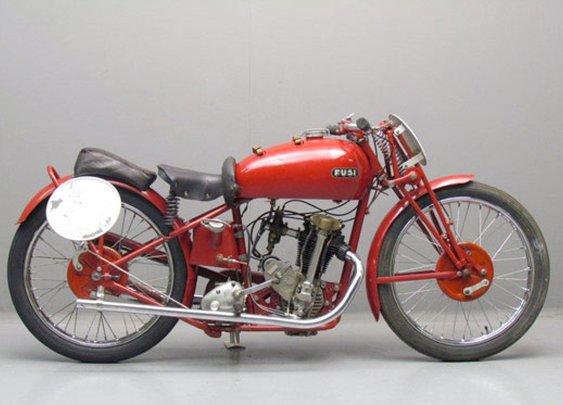 Fusi 1937 Sport 250