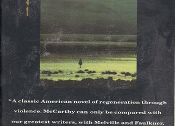 Blood Meridian by Cormac McCarthy - Reviews, Discussion, Bookclubs, Lists