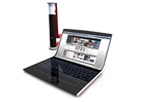 myRolltop | Laptop? Tablet?