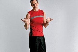 Dr. Oz 20 Minute Workout