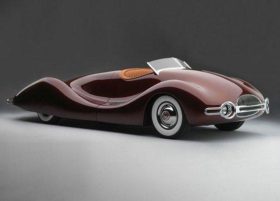 Buick Streamliner (1948)