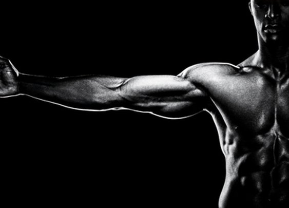 The Big Arms Workout | My Men's Health