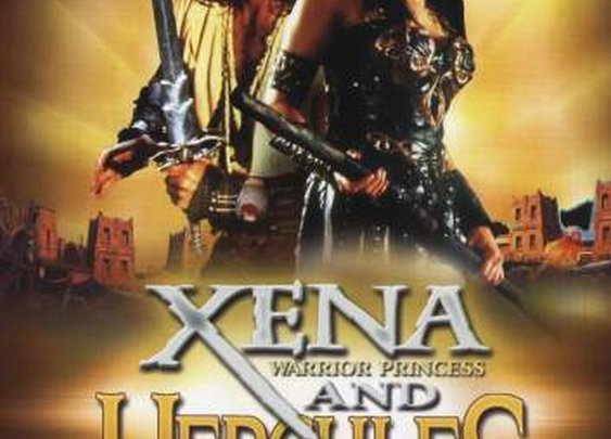 Hercules, The Legendary Journeys and Xena-Warrior Princess