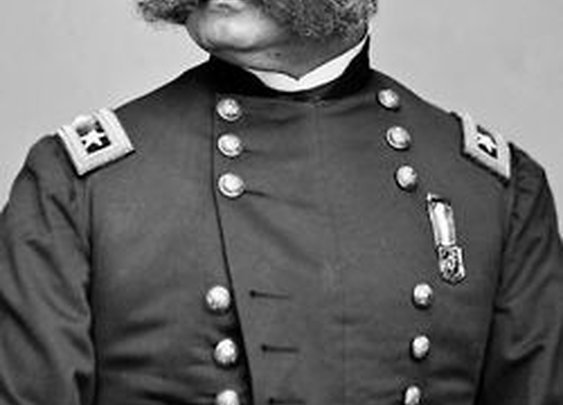 Gen. Ambrose E. Burnside