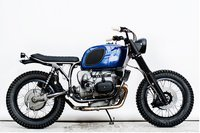 BMW R100RT by Wrenchmonkees