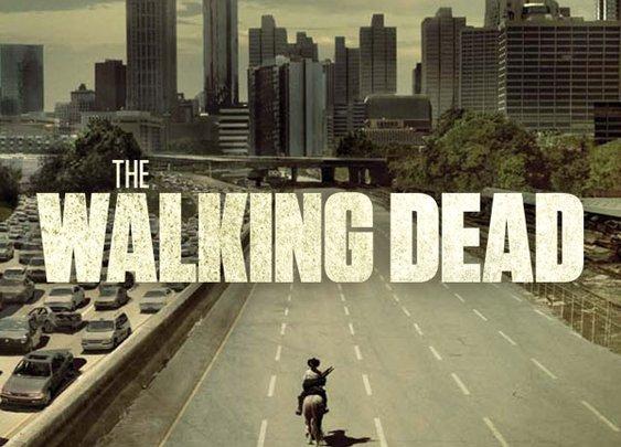 Waling Dead